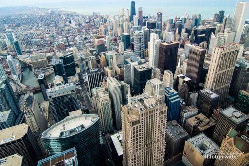 USA: Chicago